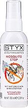 """Profumi e cosmetici Repellente per zanzare """"Mosquito Stop"""" - Styx Naturcosmetic"""
