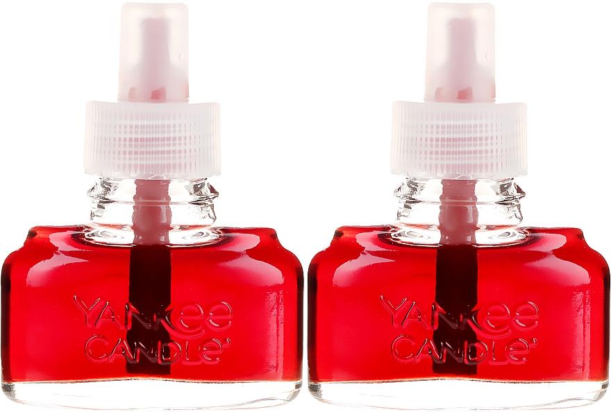 "Additivo aromatico ""Black Cherry"" - Yankee Candle — foto N2"