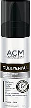 Profumi e cosmetici Siero antietà intenso - ACM Laboratoire Duolys.Hyal Intensive Anti-Ageing Serum