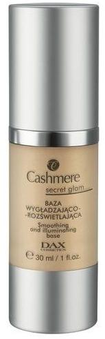 Base trucco levigante e illuminante - DAX Cashmere Secret Glam Base