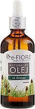 Profumi e cosmetici Olio di equiseto - E-Flore Natural Oil