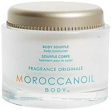 Profumi e cosmetici Souffle corpo - Moroccanoil Original Body Souffle