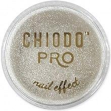 Profumi e cosmetici Polvere per nail design - Chiodo Pro Efekt Rainbow Mirror