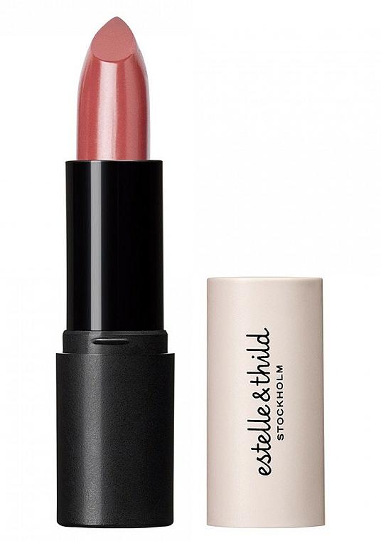 Rossetto - Estelle & Thild Biomineral Cream Lipstick — foto N1
