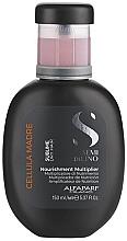 Profumi e cosmetici Concentrato per capelli - Alfaparf Semi Di Lino Cellula Madre Nourishment Multiplier
