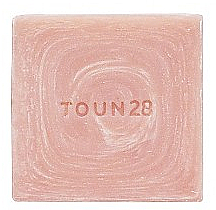 Profumi e cosmetici Sapone viso nutriente - Toun28 Facial Soap S14 Colostrum