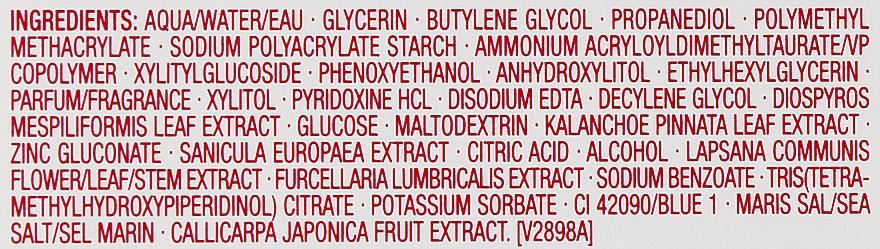 Gel idratante per pelli normali e miste - Clarins Hydra-Essentiel Normal to Combination Skin Gel — foto N4