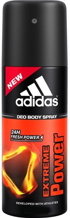 Adidas Extreme Power - Deodorante — foto N1