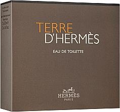 Profumi e cosmetici Hermes Terre dHermes - Set (edt/2x50ml)