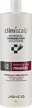 Profumi e cosmetici Balsamo nutriente per capelli colorati - Joico Cliniscalp Balancing Scalp Nourish For Chemically Treated Hair