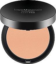 Profumi e cosmetici Cipria viso - Bare Escentuals Bare Minerals Performance Wear Pressed Powder Foundation