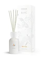 "Profumi e cosmetici Diffusore di aromi ""Menta cubana"" - Mr&Mrs Fragrance Blanc Mint of Cuba"