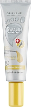 Profumi e cosmetici Siero ammorbidente per calli - Oriflame Feet Up Advanced Foot Oil-in-serum