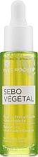 Profumi e cosmetici Essenza levigante antiossidante - Yves Rocher Sebo Vegetal Rebalancing + Antioxidant Essence