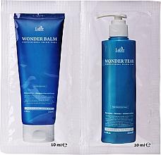 Profumi e cosmetici Set - La'dor (mask/10ml + cond/10ml)
