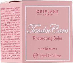 Profumi e cosmetici Balsamo corpo e viso, per la pelle molto secca - Oriflame Tender Care Protecting Balm