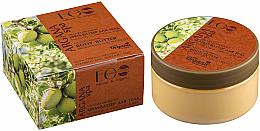 """Profumi e cosmetici Crema-burro per il corpo """"Pelle liscia ed elastica"""" - Eco Laboratorie Argana SPA Body Cream-Butter"""