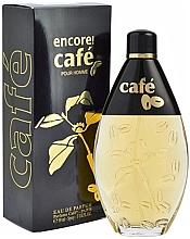 Profumi e cosmetici Cafe Parfums Encore Pour Homme - Eau de Parfum