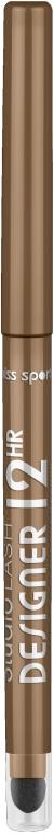 Matita automatica per sopracciglia - Miss Sporty Brow Pencil Designer 12 Hr