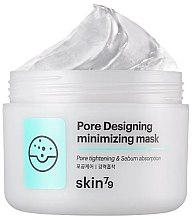 Profumi e cosmetici Maschera per restringere i pori - Skin79 Pore Designing Minimizing Mask
