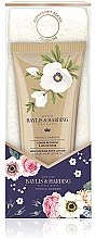 Profumi e cosmetici Set - Baylis & Harding Royale Garden Foot Care Set (f/lot/125ml + socks)