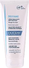 Profumi e cosmetici Crema per pelli molto secche e atopiche - Ducray Dexyane Creme Emolliente Anti-Grattage