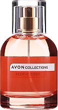 Profumi e cosmetici Avon Collections Keep It Cozy - Eau de toilette