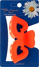 Profumi e cosmetici Fermacapelli, 24238, arancione - Top Choice