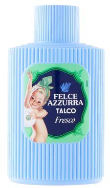 Talco per il corpo - Felce Azzurra Fresh Talcum Powder