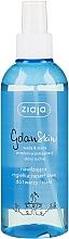 Profumi e cosmetici Spray idratante profumato per viso e corpo - Ziaja GdanSkin