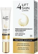 Profumi e cosmetici Crema contorno occhi - Lift4Skin Peptide Ageless Eye Cream