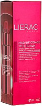 Siero rosso - Lierac Magnificence Serum Rouge — foto N1
