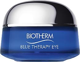Profumi e cosmetici Crema contorno occhi - Biotherm Blue Therapy Eye