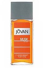 Profumi e cosmetici Jovan Musk For Men - Deodorante