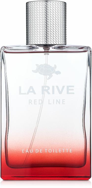 La Rive Red Line - Eau de toilette