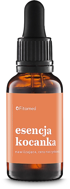 Emulsione viso idratante - Fitomed Essence