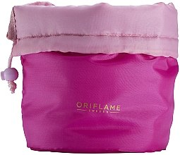 Profumi e cosmetici Beauty case, rosa - Oriflame