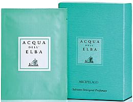 Profumi e cosmetici Acqua dell Elba Arcipelago Men - Salviettine detergenti