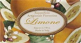 """Profumi e cosmetici Sapone """"Lemon"""" - Saponificio Artigianale Fiorentino Lemon"""