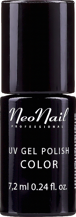 Smalto in gel, 7,2 ml - NeoNail Professional Uv Gel Polish Color