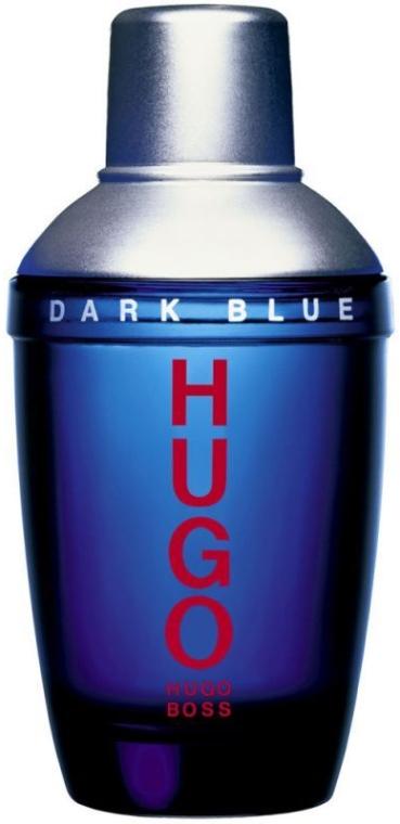 Hugo Boss Hugo Dark Blue - Eau de toilette