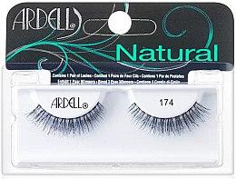 Profumi e cosmetici Ciglia finte - Ardell Natural