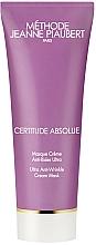 Profumi e cosmetici Maschera anti-rughe - Methode Jeanne Piaubert Certitude Absolue Ultra Anti-Wrinkle Cream Mask