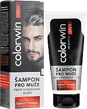 Shampoo anticaduta - Colorwin Hair Loss Shampoo — foto N1
