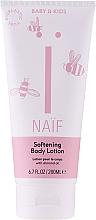 Profumi e cosmetici Lozione corpo - Naif Softening Body Lotion