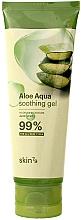 Profumi e cosmetici Gel multifunzionale - Skin79 Aloe Aqua Soothing Gel (nel tubo)