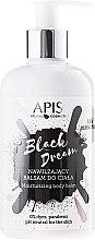 Profumi e cosmetici Lozione corpo idratante - APIS Professional Black Dream