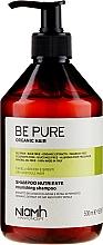 Profumi e cosmetici Shampoo nutriente per capelli secchi - Niamh Hairconcept Be Pure Nourishing Shampoo