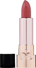 Profumi e cosmetici Rossetto satinato (unità sostituibile) - Dolce & Gabbana The Only One Lipstick