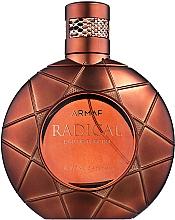 Armaf Radical Brown - Eau de parfum — foto N1